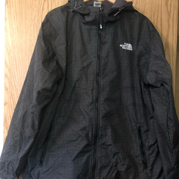 59ffbfecc Light weight Men's NorthFace Jacket